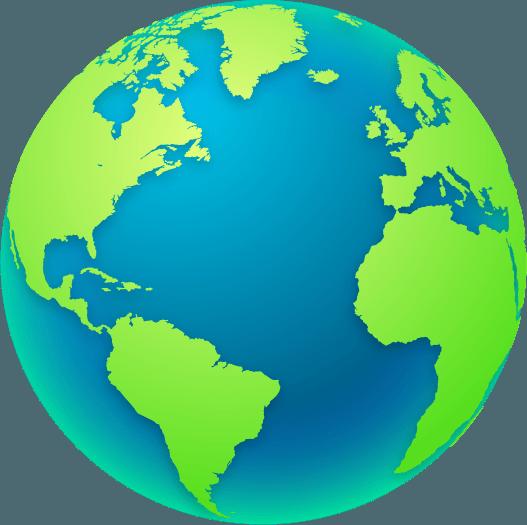 Traslochi in tutto il mondo
